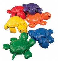 Animal Bean Bags Turtles